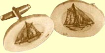 ScrimshawJewelry and NauticalAccessoriesCollection
