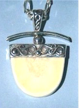 South Siberian Coast Amulet