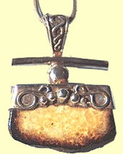 South SiberianCoastAmulet II