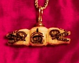 Tlingit Soul Catcher