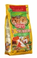 (61170) Living World Extrusion Hamster Food, 1.5 lbs., standup zipper bag