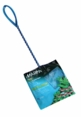 "(A1274) Marina 4"" Blue Fine Nylon Net w/9"" Handle"