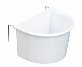 (B1870) Living World Large Seed Cup for Parrots