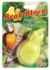 (B2190) Living World Mineral Block, Pear (For Cockatiels), 75g