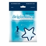 Bright Bites Daily Dental Cool Peppermint Flavor Small Dog Treats 5-lb.