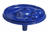 Catit Fresh and Clear Water Drinking Fountain for Cats Plastic base with plug, bulk