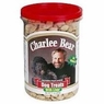 Charlee Bear Dog Treat Liver 17 oz Jar