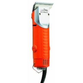 Conair Turbo-Groom II - 2 Speed AC Motor Equine and Large Animal Clipper