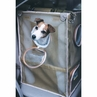 Cozy Cabin Pet Car Seat & Carrier