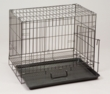 "(D670) Dogit Animal Cage, Small (24""W x 17""L x 21""H)"