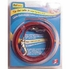 Dogit Pet Tether Tie-out Cable, Large 20' Red