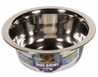 Dogit Stainless Steel Dog Bowl, 13.5 oz.