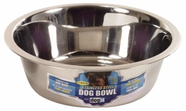 Dogit Stainless Steel Dog Bowl, 68 oz.