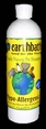 Earthbath Hypo Allergenic Shampoo 16oz Bottle