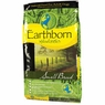 Earthborn Holistic Small Breed 14 lb bag