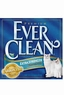 Everclean Extra Strength Unscented Cat Litter 14 Lb Box