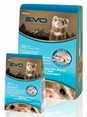 EVO Dry Ferret Food