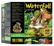 Exo-Terra Natural Waterfall With Pump, Large