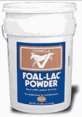Foal Lac Powder by PetAg 40Lbs