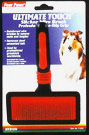 Four Paws Ultimate Touch Slicker Wire Brush for MEDIUM dogs