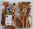 Free Range Moo! Bully Stick Tips 12 oz