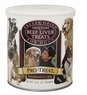 Gimborn Treat Freeze Dried Liver 2 oz