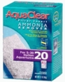 Hagen AquaClear 20 (Mini) Ammonia Remover Insert A596 Single Pack