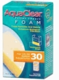 Hagen AquaClear 30 Foam Filter Insert #A-605 Single Pack