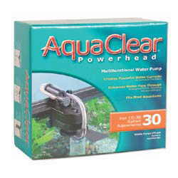 Hagen AquaClear 30 Power Head
