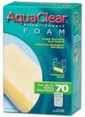 Hagen AquaClear 70 Foam Insert A618 Single Pack