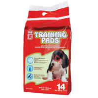 Hagen Dogit Training Pads 14-Packet