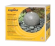 Hagen Laguna Foaming Globe Fountain