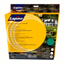 Hagen Laguna PowerFlo Pro Polishing Filter Pad, Fine