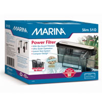 Hagen Marina S10 Power Filter