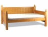 Hampton Daybed dog bed pet furniture