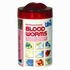 Hikari Bio-Pure FD Blood Worms 1.76 oz.