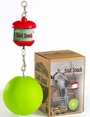 "Jolly Stall Snack Combo with 8"" Jolly Ball"