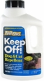 Keep Off! Outdoor Dog and Cat Repellent Granules 2 lb Bottle
