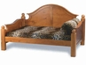 King George Daybed dog bed