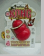 Kong Medium Red Chew Toy