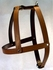 Leather Dog Harnesses by Auburn Leathercrafters