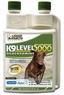 Liquid Health Level 5000 Concentrated Glucosamine for Dogs 128 oz (1 gallon)