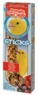 Living World Baked Fruit Sticks for Canary, 2.1 oz.