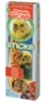 Living World Parakeet Fruit Stick, Baked, 2.1 oz.