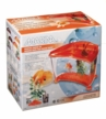 Marina Goldfish Kit, UL, Orange, Small