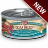 Merrick Ocean Breeze Canned Cat Food Case of 24 / 5.5 oz Cans