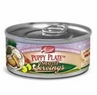 Merrick Puppy Plate Canned Dog Food Case of 24 / 5.5oz Cans