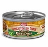 Merrick Thanksgiving Day Canned Dog Food Case of 24 / 5.5oz Cans