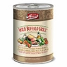 Merrick Wild Buffalo Grill Homestyle Canned Dog Food Case of 12 / 13.2oz Cans
