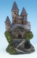 Mini Age of Magic Castle Ornament